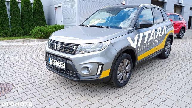 Suzuki Vitara Premium 1.4 129KM 430km Jak Nowy! 2021! Demo!