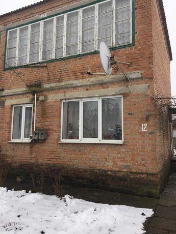 Будинок смт. Чутово   Полтавської обл.