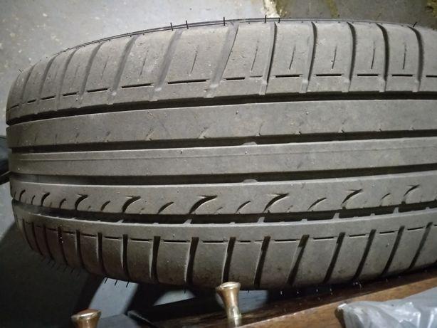 Резина Dunlop SPSport Fastresponce 205/60/15