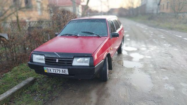 Продам автомобіль ВАЗ 21091, можливий обмін з моєю доплатою