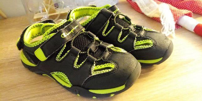 Sandałki Champion r30