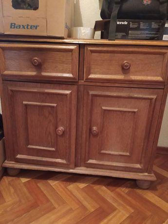 Деревянный шкафчик бесплатно