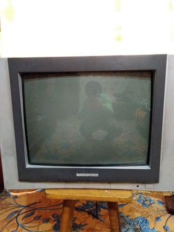Телевизор Rainford б/у
