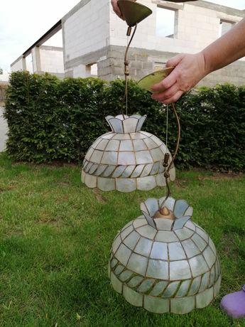 Lampa sufitowa żyrandol