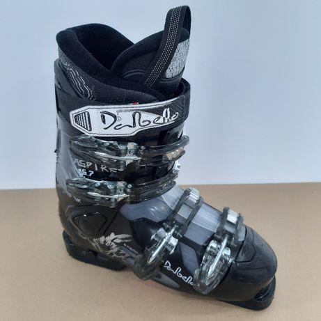 buty narciarskie DALBELLO ASPIRE 6.7 / 42