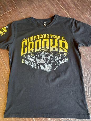 Yakuza T-shirt rozmiar XL.