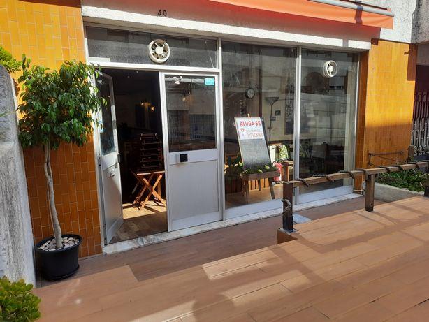 Cafe tasquinha Ermesinde