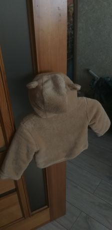 Демі куртка 74 розмір