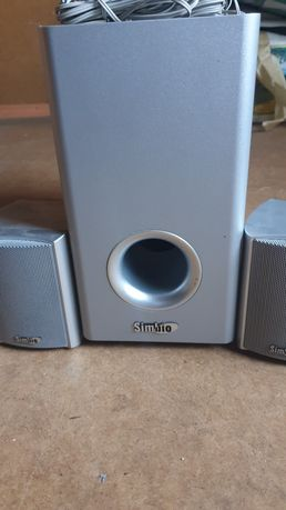 Głośniki 5.1 Simbio