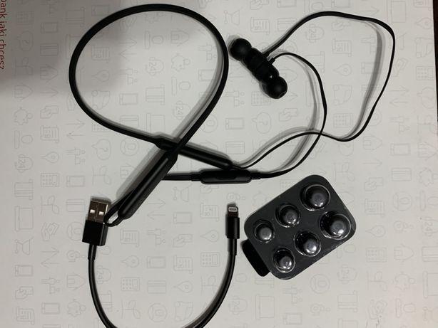 Наушники BeatsX Earphones (Black) MLYE2ZM/A