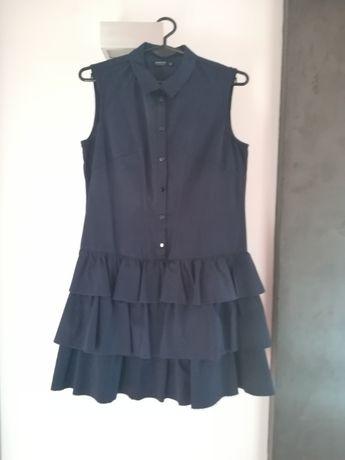 Reserved elegancka sukienka