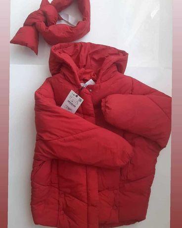 Дитяча куртка ZARA