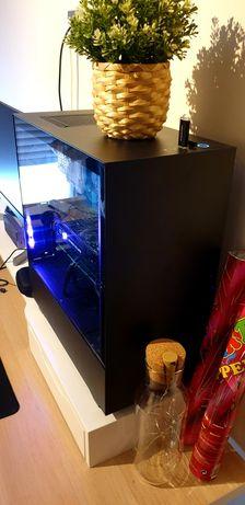 Vendo Gaming PC Ryzen 5 3600 GTX1070