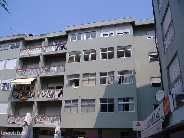 Chaves T2 Centro Cidade