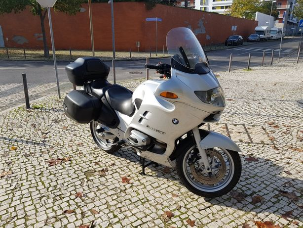 BMW -  RT 1150 de 2004