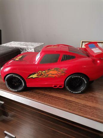 Samochody Straż pożarna i zygzak McQueen 2 za 30 zł