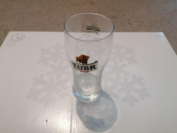 Szklanka do piwa Żubr 0,3l