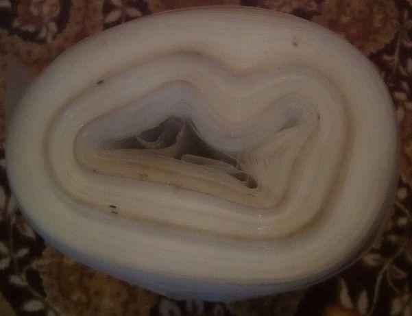 Пленка полиэтиленовая прочная рукав 80мк