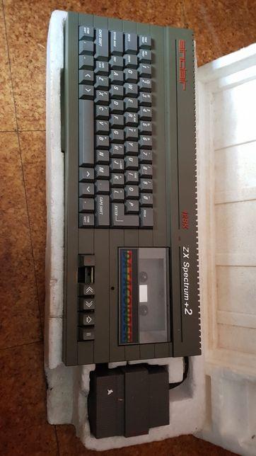 Zx Spectrum +2B 128 k