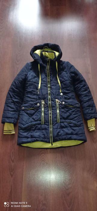 Куртка для дівчинки 42 розмір Черкассы - изображение 1