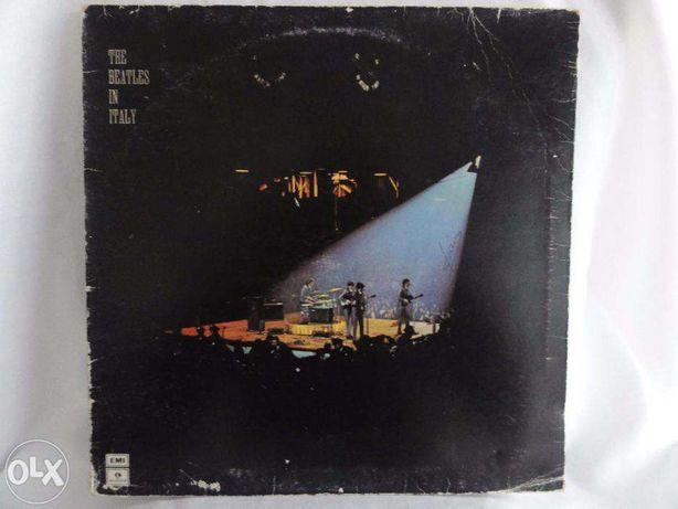 The Beatles - Vinil