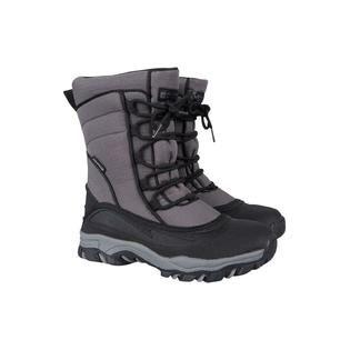 Новые зимние термо сапоги, сноубутсы чоботи Mountein Warehous р.29-30