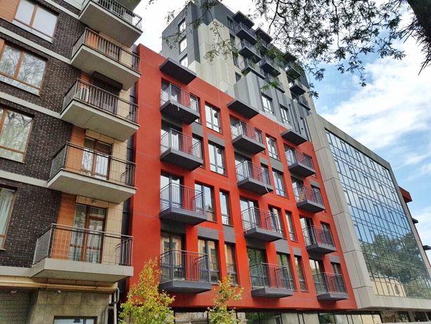 Ясная Поляна трехкомнатная квартира, сданный дом! ODS