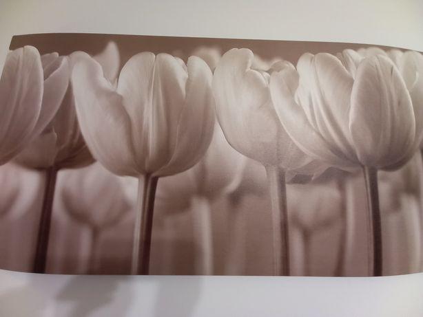 Okazja ! Obraz Tulipany na płótnie Ikea