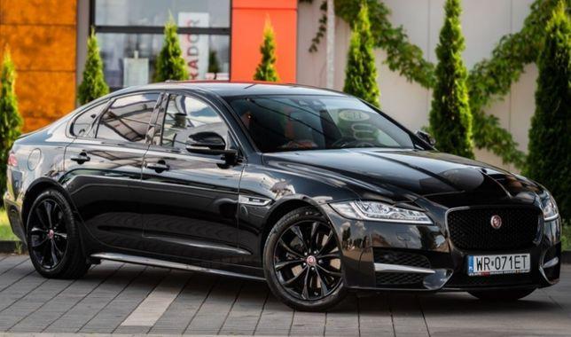 Диски Jaguar XF XE R18