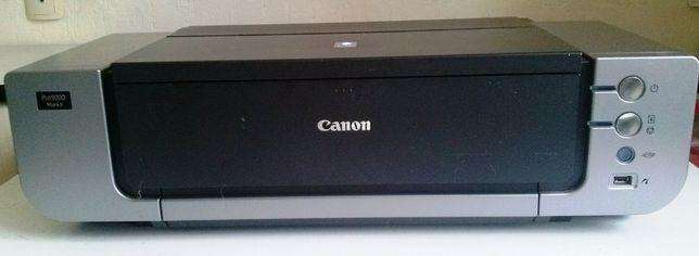 Фотопринтер Canon PIXMA Pro9000 Mark II А3