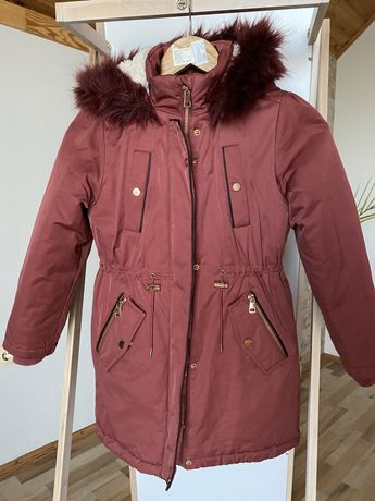 куртка Next 134 р-р