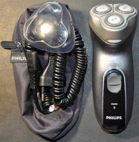 Электробритва PHILIPS HQ 6695 сеть+аккумулятор