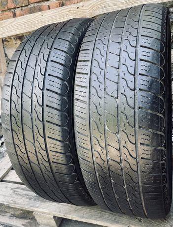 Toyo 215/60r17 лето резина шины б/у склад оригинал