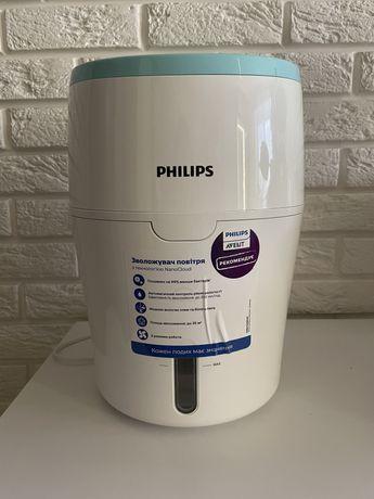 Увлажнитель воздуха PHILIPS Safe&clean