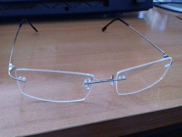 Armação  hastes óculos