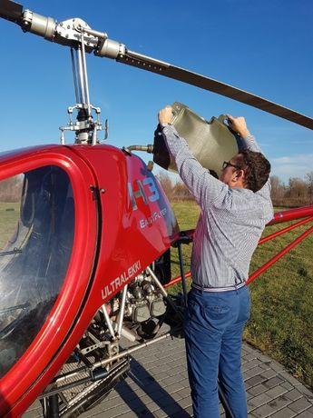 29Elastyczny kanister 20L. Offroad, lotnictwo, sporty motorowodne. HIT