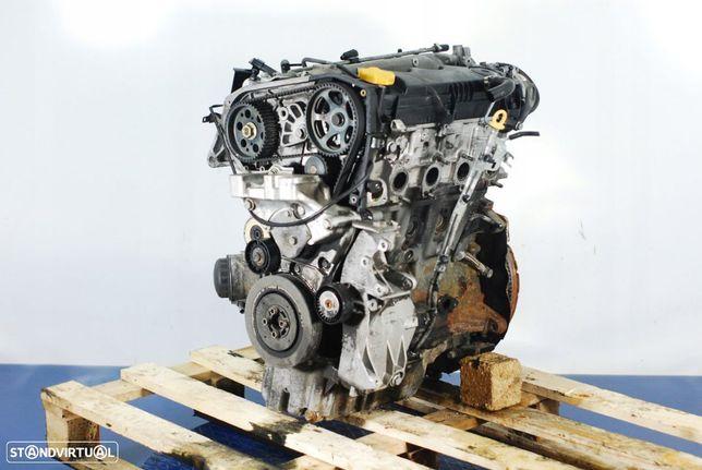 Motor ALFA ROMEO FIAT 1.9L JTDM 136 CV - 939A8000