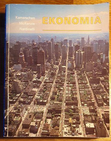 """""""Ekonomia"""" Kamerschen, McKenzie, Nardinelli"""