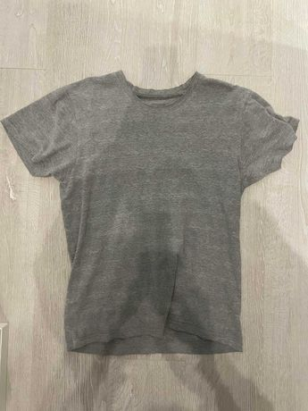 Koszulka szara rozmiar M