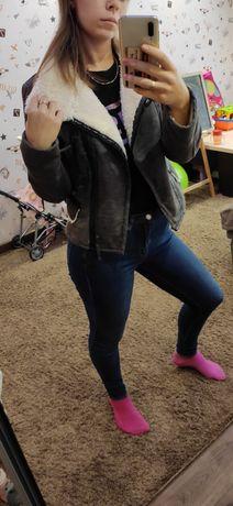 Дублёнка, косуха, пиджак, куртка