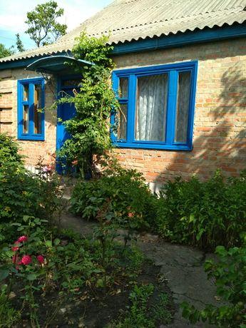 Дом с.Божково