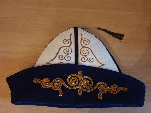 Кыргызский головной убор Калпак