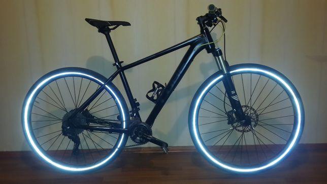 "MTB велосипед Cube LTD SL 29 / 19"" / Fox 32 float / ShimanoXT"