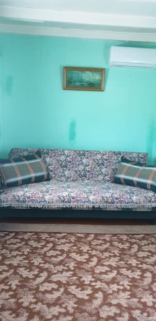 От собственника сдаётся комната под ключ в ЦЕНТРЕ Бердянска.