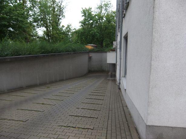 Garaż Miejsce parkingowe Konfederacka Marszałkowska Grunwaldzka