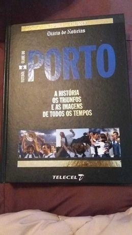 Livro de Ouro, Futebol Clube do Porto