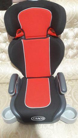 Детское авто кресло Graco Англия