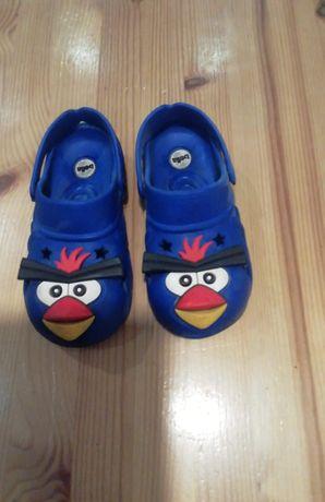 Buty Angry Birds