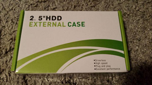 Discos externos 500GB