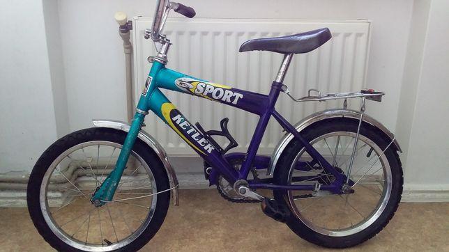 Продам   детский   велосипед   16 дюймов